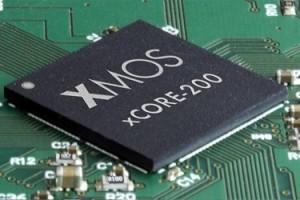 xCORE-200: 2 x Performance, 4 x Memory