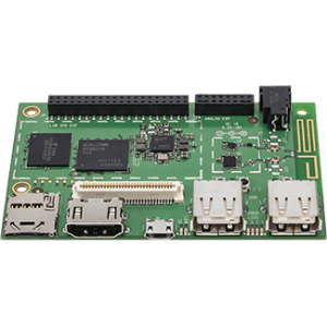 The DragonBoard 410c