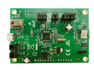 New Evaluation Kit with 2nd Generation Grid-EYE Sensor enables fast prototyping of IoT applications