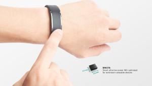 New at Rutronik: ultra-low power IMU from Bosch Sensortec