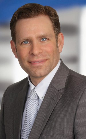 Dominik Schmidt, Head of HR Development and Recruiting at Rutronik