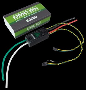 Distrelec adds digilents DMC60C Digital Motor Controller to Web Shop
