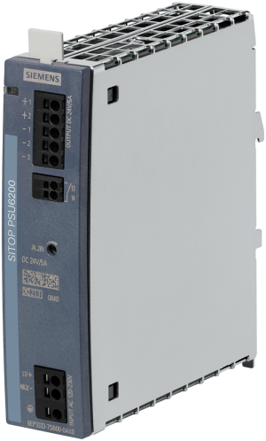 Distrelec adds Siemens's new SITOP Power Supply Units to Webshop