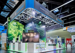 Rutronik at the Sensor+Test 2019: Hall 1, Booth 319