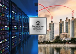 Industry's First Terabit-scale Ethernet PHY Enables Highest-density 400 GbE and FlexE Connectivity