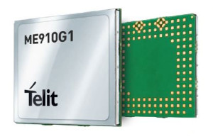 Rutronik: Energy-efficient Telit LTE Cat M1/NB2 module with high coverage