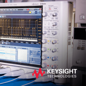 Free Keysight whitepaper: Why is ENOB just as important as ADC bits