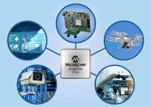 Expanding low-power FPGA video and image processing solutions accelerate smart embedded vision designs
