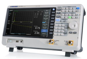 Siglent Technologies Expands Bandwidth and Functionality of Spectrum & Vector Network Analyzer Series - SVA1000X