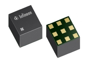 At Rutronik: Infineon Wideband RF Switches with High Switching Speed
