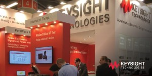 Visit Keysight Technologies at productronica 2019 (image: Keysight Technologies)
