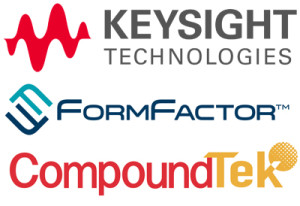 Keysight, FormFactor and CompoundTek Join Forces to Accelerate Integrated Photonics Innovations