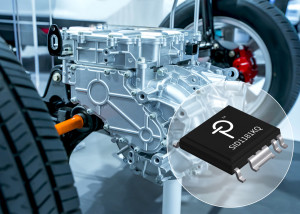 Compact, efficient SID1181KQ gate drivers ensure system safety