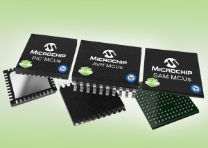 Microchip Simplifies Functional Safety Requirements with MPLAB® TÜV SÜD-certified Tools