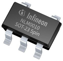 Rutronik presents NFC Wireless Configuration ICs with PWM Output from Infineon