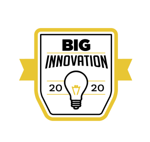 Keysight Technologies Wins 2020 BIG Innovation Award