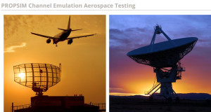 New PROPSIM channel emulator verifies radio links critical for aerospace applications