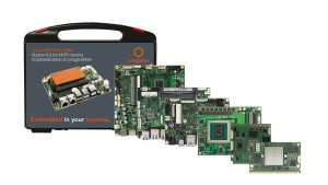 congatec to focus on embedded edge computing at Embedded World