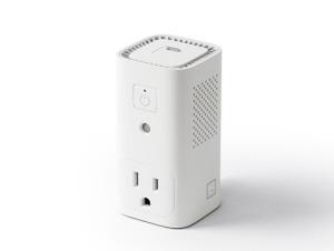 Awair's Glow C air quality monitor entrusts Sensirion's best-in-class environmental sensors