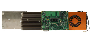 congatec presents ultra-powerful cooling solutions for 3.5-inch SBC