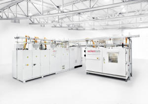 Keysight's Scienlab test solution advances battery cell technology and drives e-mobility forward