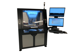 Touchless Automation Levio: contactless sorting machine