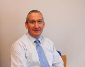 Adrian Elms, Senior Marketing Manager Digital at Rutronik
