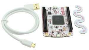 Review: The GreatFET One Interface Board