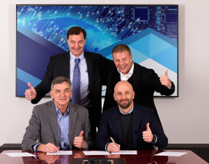SECO integrates InHand Electronics