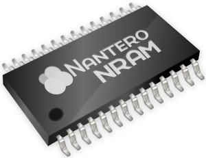 Nantero NRAM