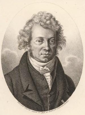 André-Marie Ampère (source: Wikipedia)