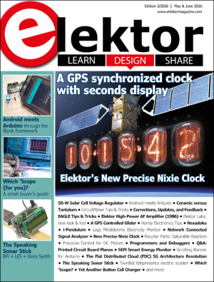 Now or Never: Elektor GOLD Membership at Half the Price!