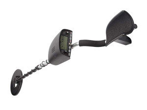 Review: The Velleman CS400 Metal Detector