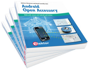 Exklusiv für Mitglieder: Neues Android-Buch bis Montag, 08.12. bestellen und bis zu 25% sparen!