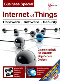 Business Special: Internet of Things 2015