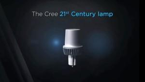 """""""Richtige"""" Hochleistungs-LED-Lampe von Cree"""