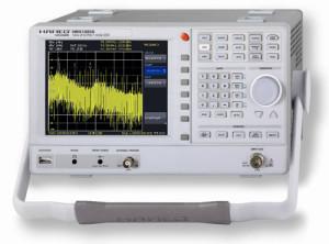 Einstiegs-Klasse: Spektrum Analysator von HAMEG