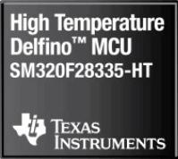 Rekord: Mikrocontroller verträgt 210 °C