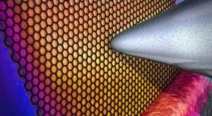 Selbstkühlende Graphen-Transistoren