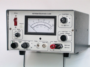 (VI)sualizer Smart Electronic Load gewinnt den NXP-Wettbewerb