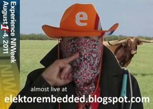 Mit Elektor in Texas - Live-Blog von der National Instruments Week