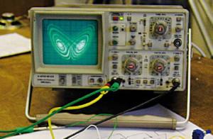 Vormerken: Gratis-Webinar ''Let's Build a Chaos Generator!'' am 15.12.2011
