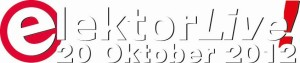 Elektor live! am Samstag: Mit Arduino-Gründer David Cuartielles, Wheelie-Demos und vielem