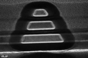 Halbleiter: 4D-Transistor zeigt Computerzukunft