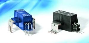 Preiswerter 50-A-Stromsensor