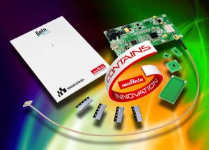 RFID: Neues Starterkit erleichtert den Einstieg für Entwickler