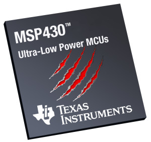 Stromsparende Mikrocontroller-Plattform