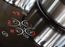 Haptischer Touchscreen als Schallwandler