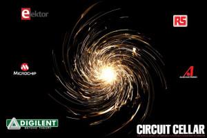 DesignSpark chipKIT Wettbewerb: die Gewinner