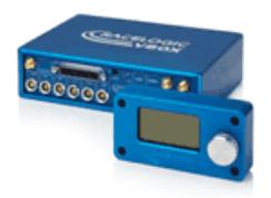 Schnellster und genauester GPS-Receiver
